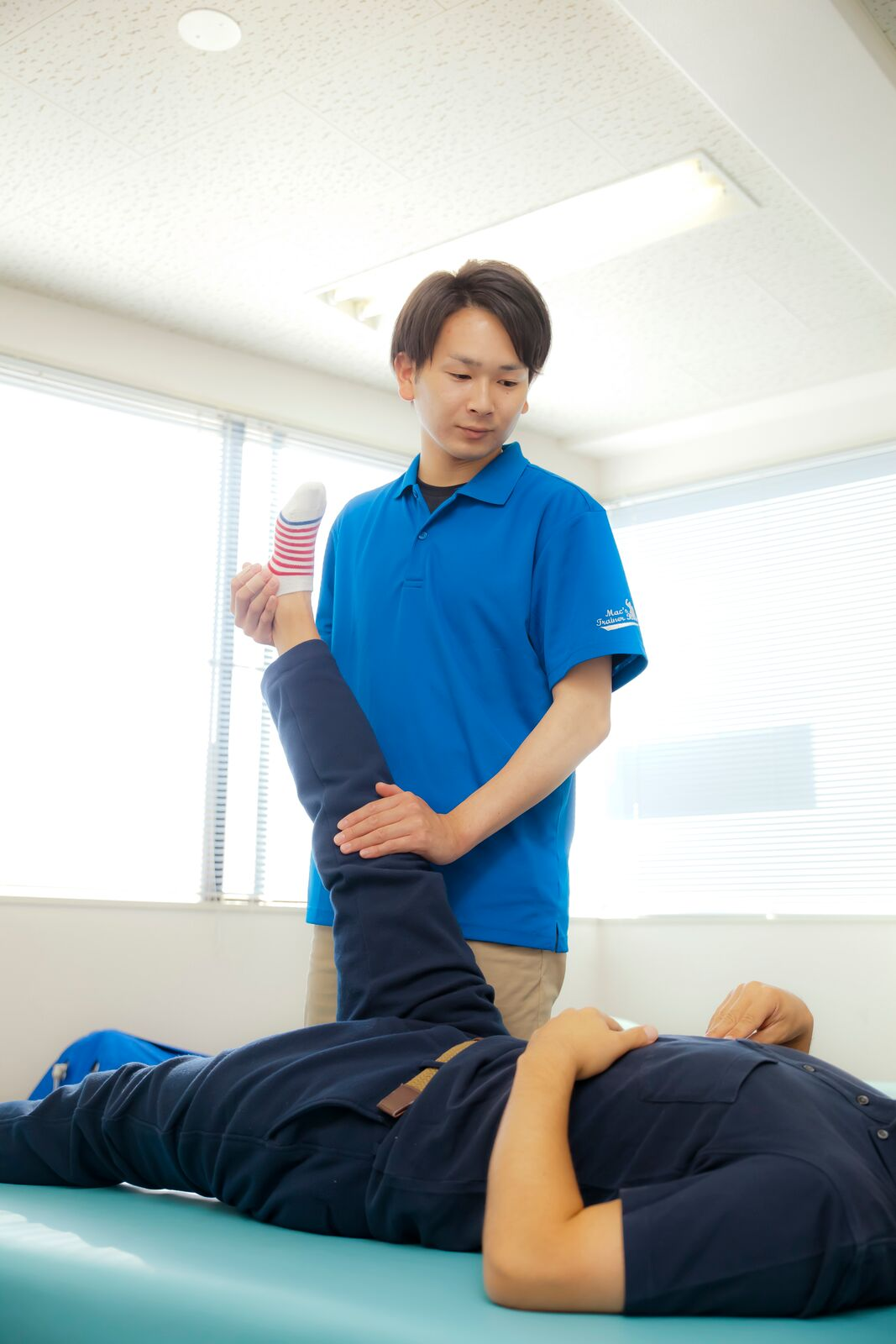 Judo Therapyのイメージ