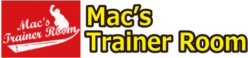 広島 野球専用 トレーニング ジム  Mac's Trainer Roomです。 球速アップと投球フォーム改善は好評です。